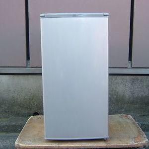 ハイアール 1ドア冷蔵庫 2012年製