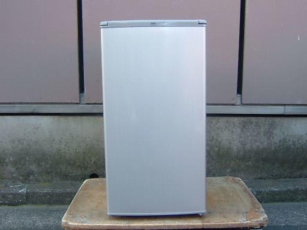 ハイアール 1ドア冷蔵庫 2012年製のサムネイル