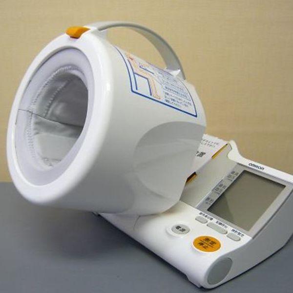 オムロン 自動血圧計 スポットアーム HEM-1000