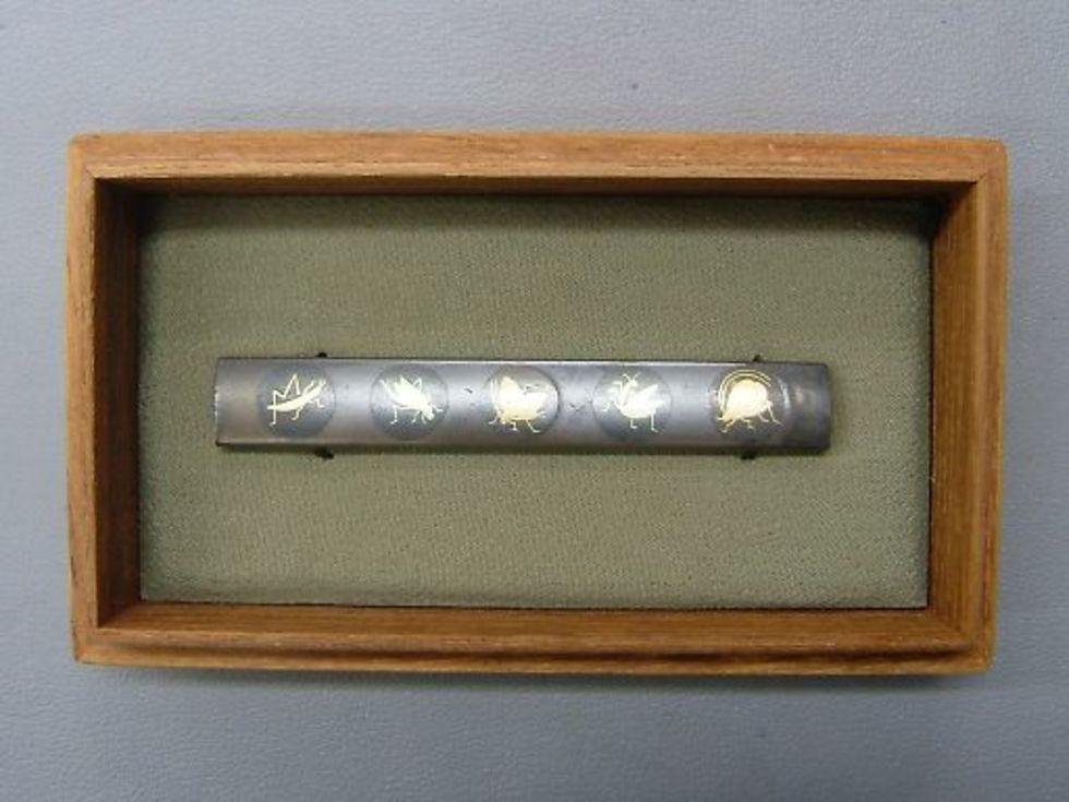 刀装具 小柄のサムネイル
