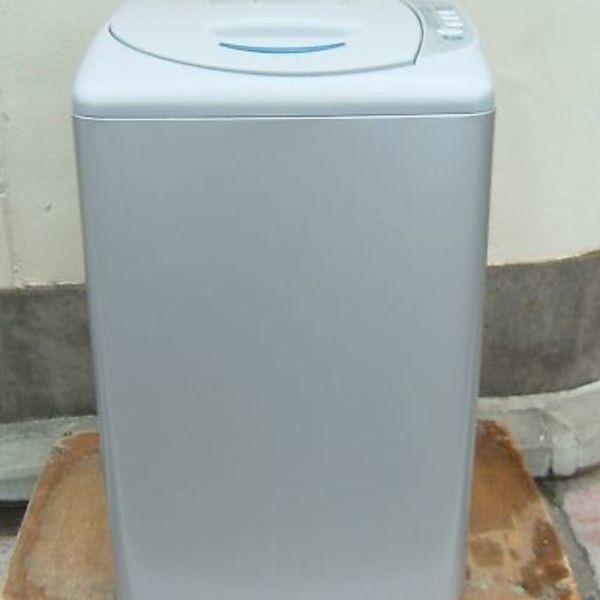 サンヨー 全自動洗濯機 4.2kg 12,000円