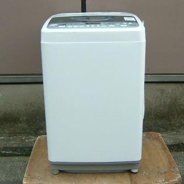東芝 全自動洗濯機 AW-60SDF 13,600円