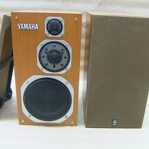 YAMAHA NS-1000MM ペア