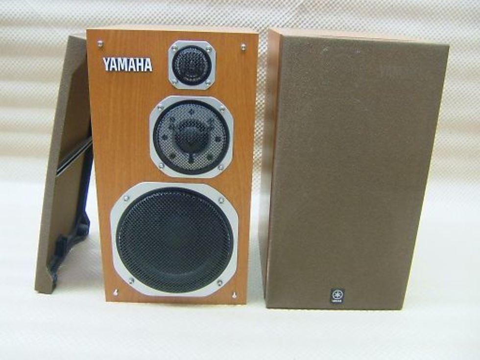 YAMAHA NS-1000MM ペアのサムネイル