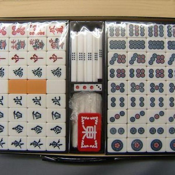 マージャン牌 麻雀牌 2,980円
