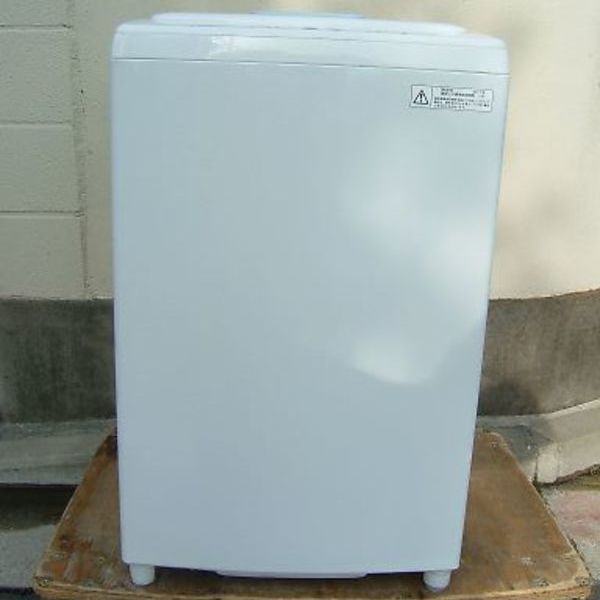 東芝 全自動洗濯機 4.2kg AW-42SJ 13,300円