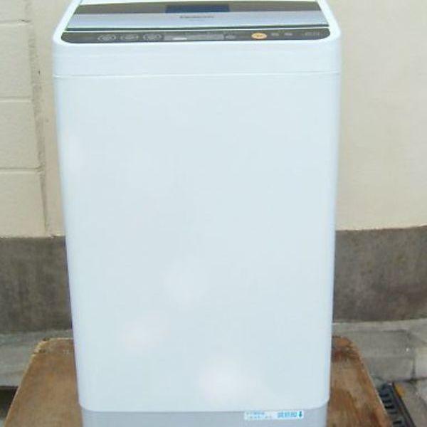 パナソニック 全自動洗濯機 6.0kg NA-FV60B2 21,800円