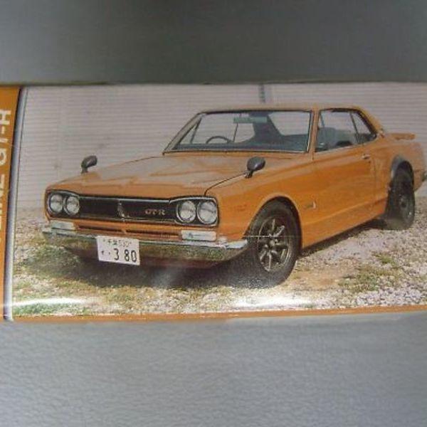 ガリバー特注 トミカスカイライン 2000 GT-R 1,200円