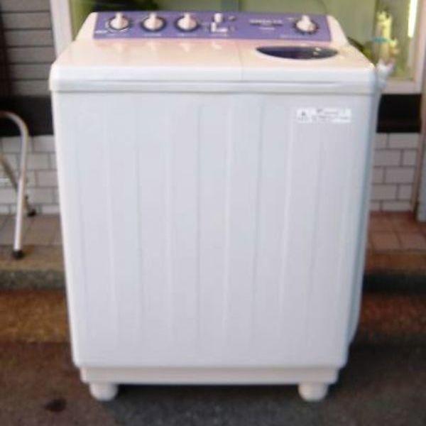 東芝 2槽式洗濯機 3.0kg 2011年 VH-30S 13,824円