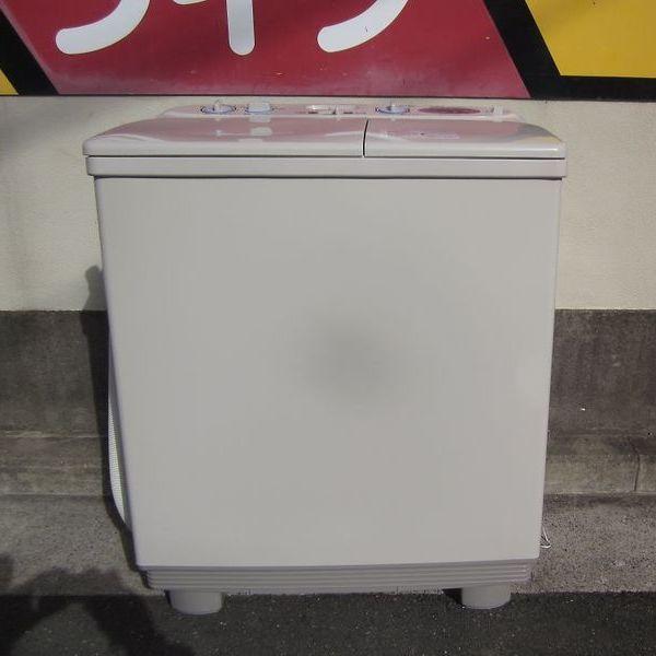 サンヨー 2槽式洗濯機 5.5kg