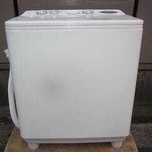 ハイアール 2槽式洗濯機 AQW-N45(N) 14,800円