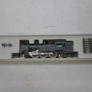 KATO  蒸気機関車 2002 C11 3,600円