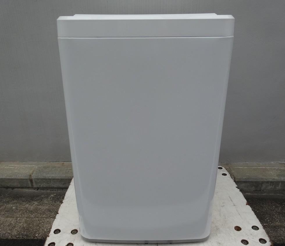 YAMADA 全自動洗濯機 YWM-T50G1 2019年製 税込み12,100円のサムネイル
