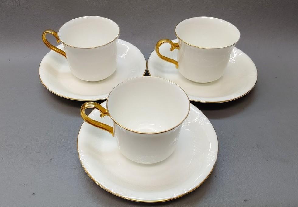 MARUI コーヒーカップ 3客 1300円(税込1430円)のサムネイル