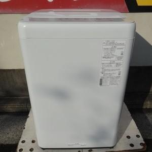 パナソニック 全自動洗濯機 5.0kg NA-F50B14  2020年製 税込み18480円