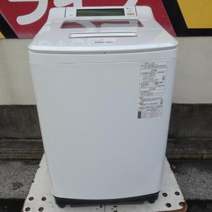 パナソニック 全自動洗濯機 8kg  NA-SJFA806 2019年製 税込み36,080円