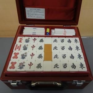 大型 麻雀牌 税込み3828円
